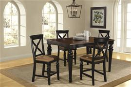 Northern Heights 5pc Counter Height Dining Set