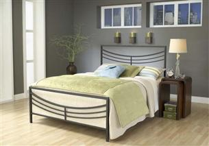 Kingston Full Bed Set