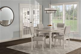 Elder Park 5 Piece Rectangle Dining Set