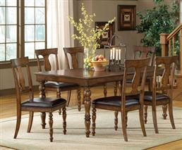 Arlington 7pc Dining Set