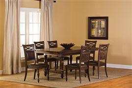Seaton Springs 7pc Dining Set