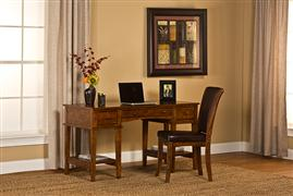 Gresham Desk Set Oak