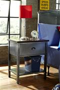 Urban Quarters Nightstand