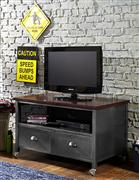 Urban Quarters Media Chest