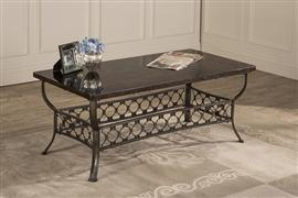 Brescello Rectangle Coffee Table