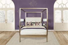 AVALON QUEEN BED SET