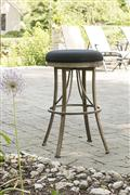 Bishop Backless Indoor/Outdoor Counter Stool