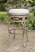 Callen Backless Indoor/Outdoor Bar Stool – Berkshire Finish