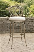Corinna Indoor/Outdoor Counter Stool