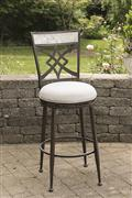 Halstead Indoor/Outdoor Counter Stool