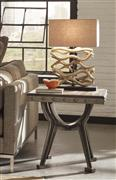 Paddock End Table - CTN A - Top only