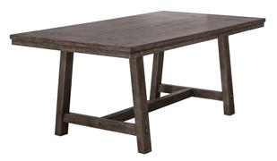 Legacy Rectangle Dining Table with Two 10
