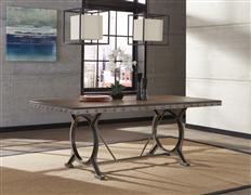 Paddock Dining Table - CTN B - Base only