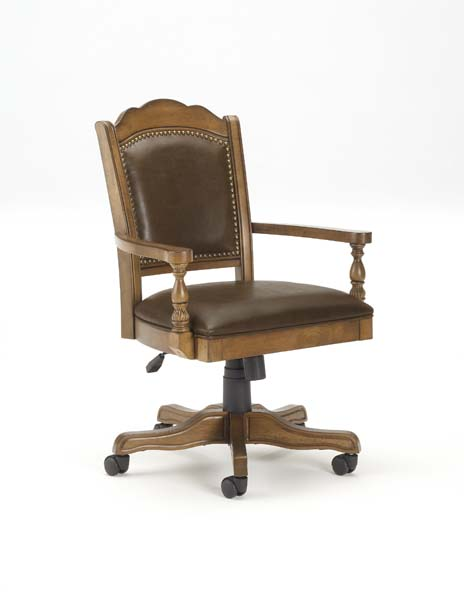 Nassau Game Chair