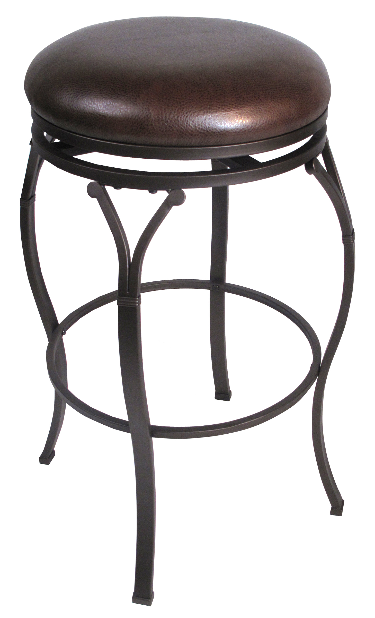 sc 1 st  Hillsdale Furniture : backless swivel bar stool - islam-shia.org