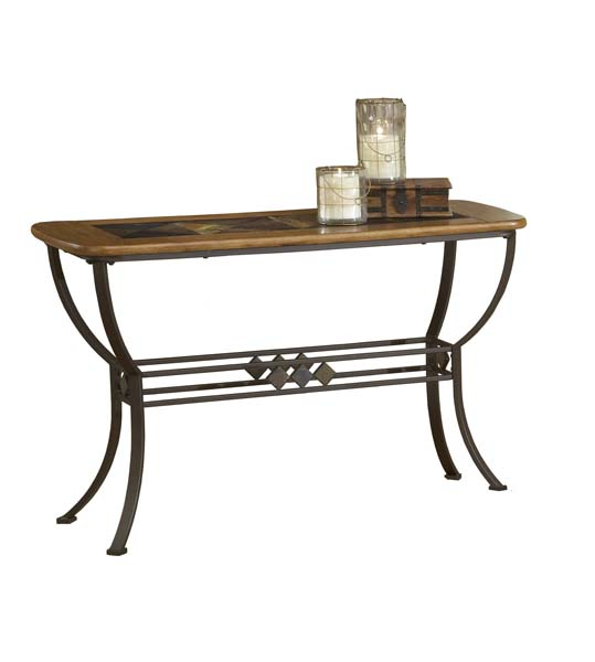 Lakeview Sofa Table