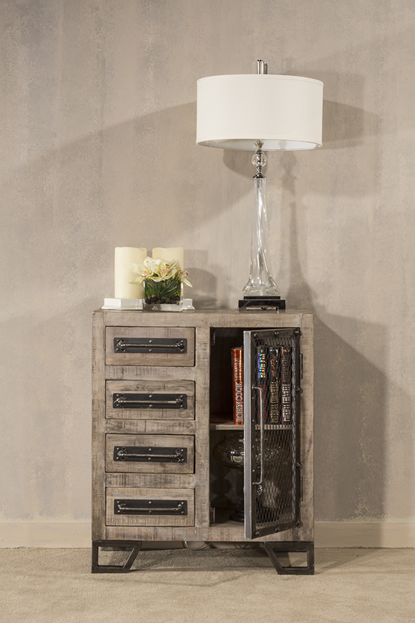 Bridgewater Console Table