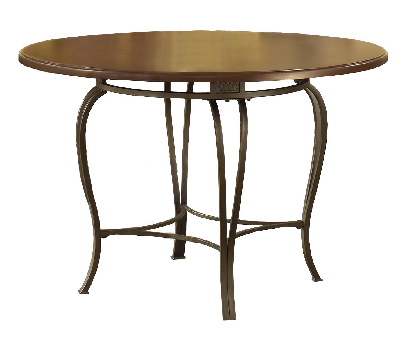 Montello round dining table base only ctn a
